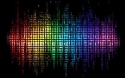 RGB and CMYK Colour