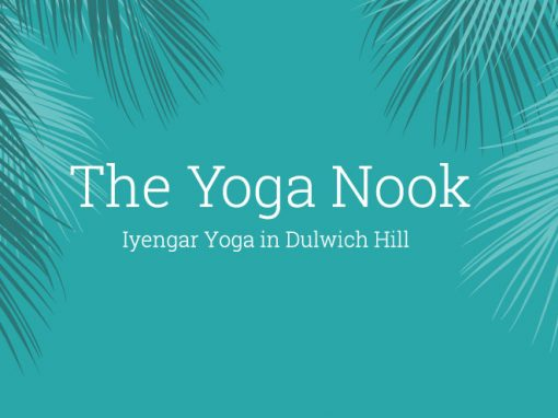 The Yoga Nook
