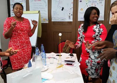 Zambia Business in Development Facility