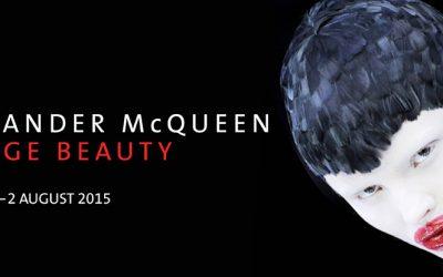 Alexander McQueen – Savage Beauty