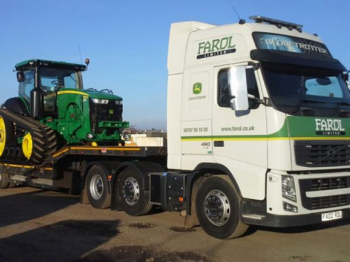 Farol Transport