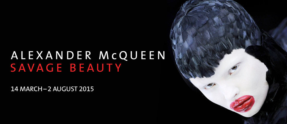 Alexander McQueen – Savage Beauty